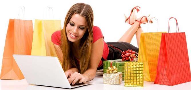 konsumen online