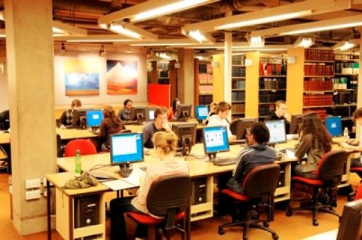 Bisnis Perpustakaan Online
