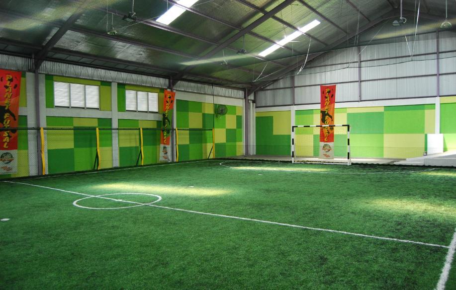 Bisnis Sewa Lapangan Futsal