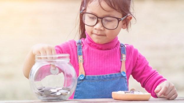 Pencatatan Admistrasi Keluar Masuk Uang