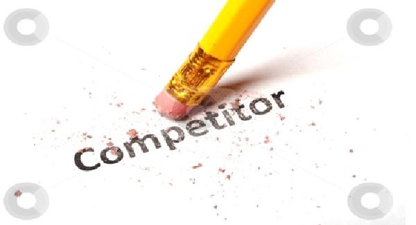 kompetitor
