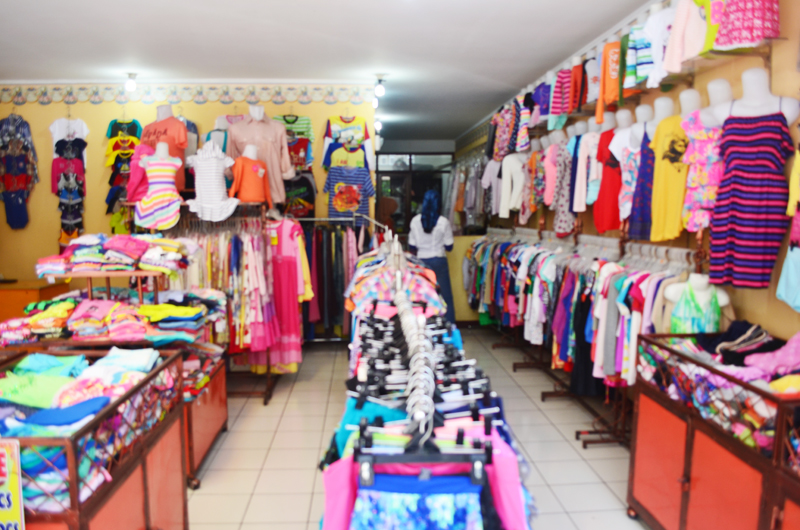 8 Cara Bisnis Online Baju Import Paling Mudah