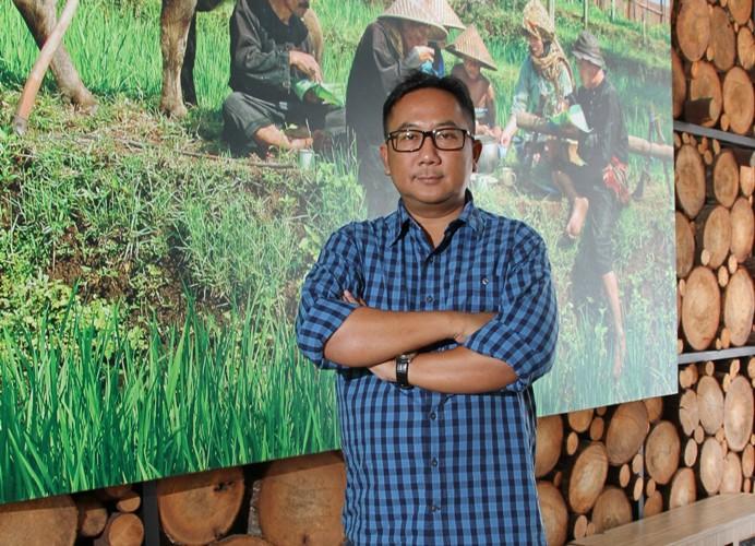 Arief Wirawangsadita