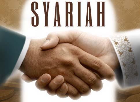 Kehendak Bebas syariah