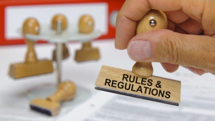 Regulasi