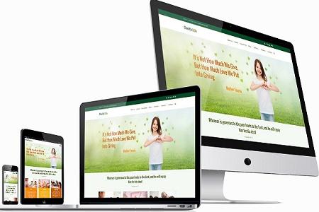 Tips Memilih Tema Website WordPress