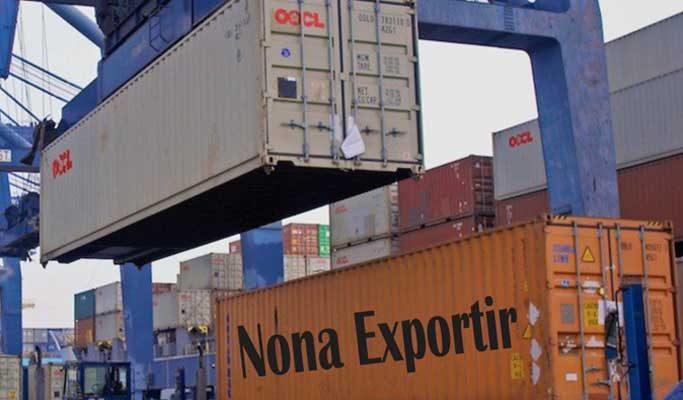Exportir Bisnis