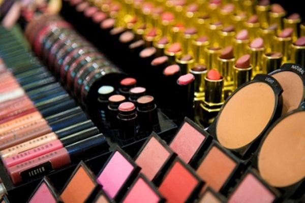 Bisnis Produk Kecantikan