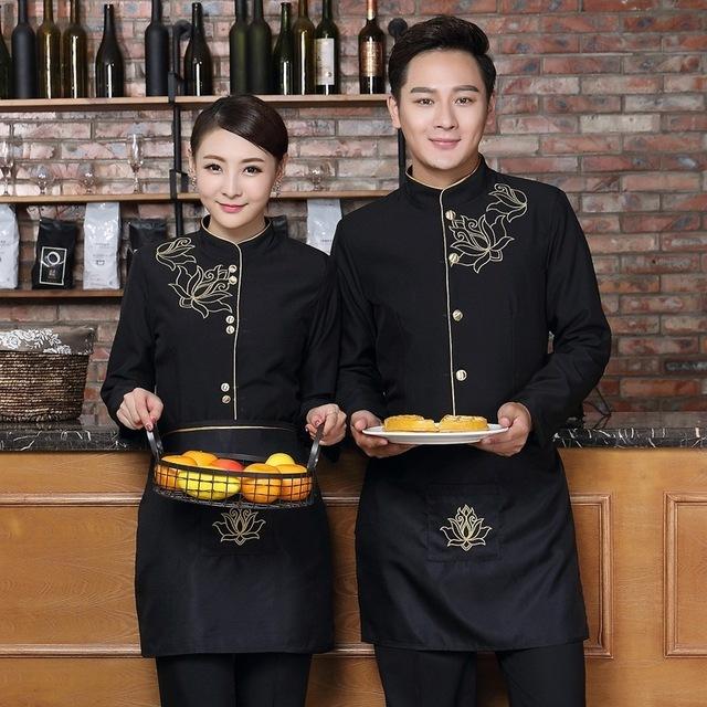 Pelayan Restoran