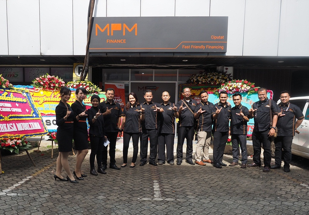 MPM Finance