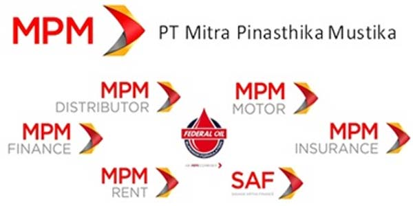PT MPMX