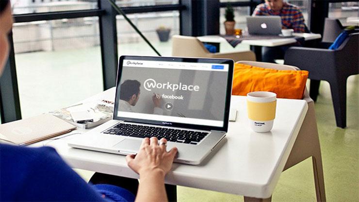Workplace Standar dan Premium