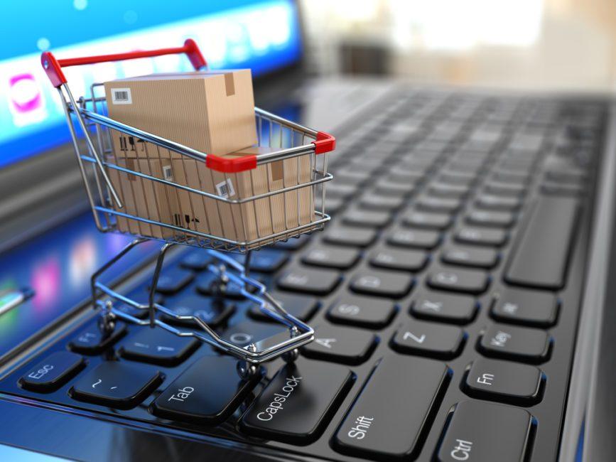 Web Toko Online Gratis