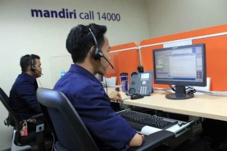Telpon CS Bank Terkait