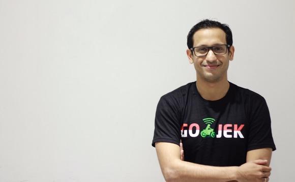 Founder Go Jek