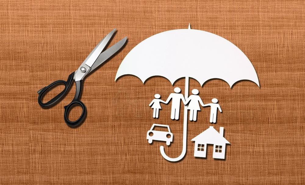 Miliki asuransi