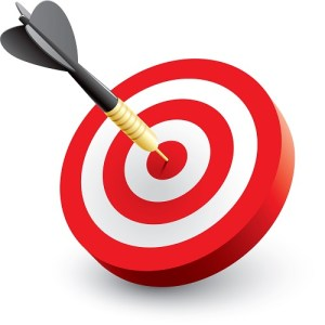 Menentukan target