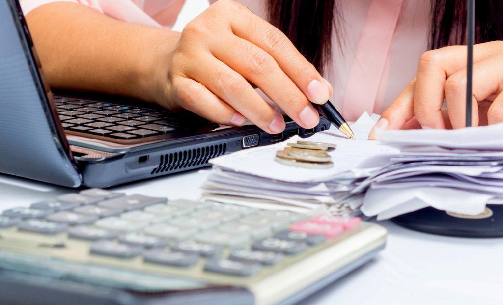 Manajemen keuangan yang buruk