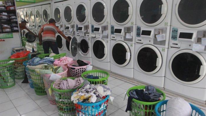 Jasa laundry