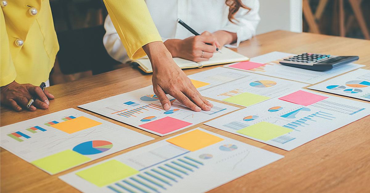 Analisis target market