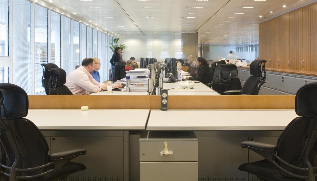 Keuntungan bisnis virtual office