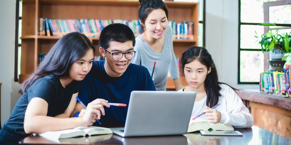 Mendidik Anak Berbisnis Sejak Dini