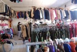 Hal-Hal yang Perlu Diperhatikan Sebelum Menjual Pakaian Bekas atau Preloved