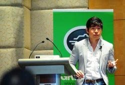 Profil pendiri Grab dan Kunci Sukses yang Menginspirasi