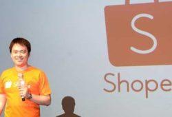 Profil Pendiri Shopee yang Belum Banyak Diketahui