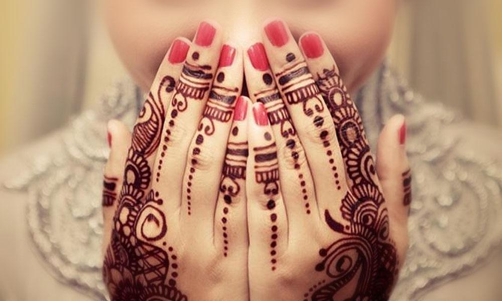 Pelukis Henna