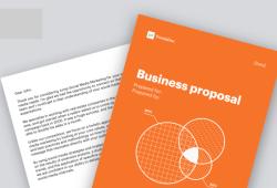 9 Cara Mengajukan Proposal Bisnis yang Menarik Agar Mudah Diterima Investor