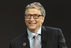 Ketahui Bagaimana Usaha Bill Gates untuk Sukses