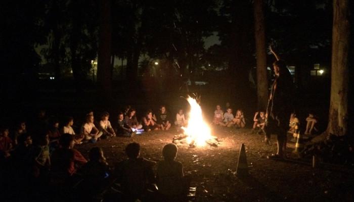 2016_Cubs Weekend Camp