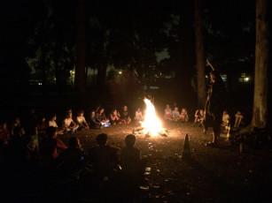 CUBS WEEKEND CAMP