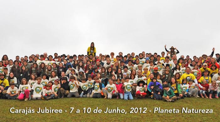 2012_Jubiree 85 Anos