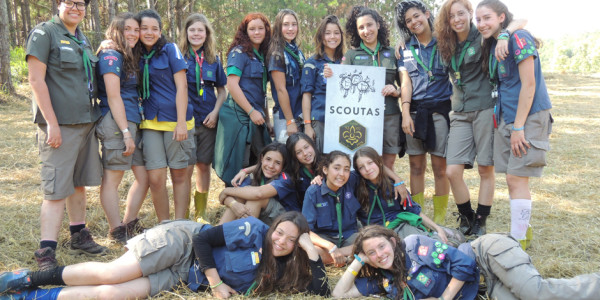Scoutas