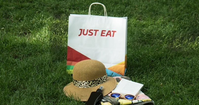 justeat Picnic