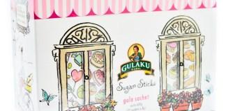 Gula Pasir Sachet