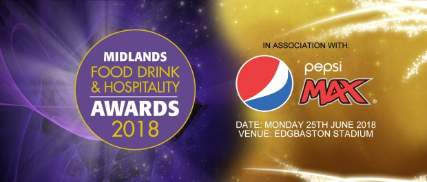 Midlands Food Drink & Hospitality Awards