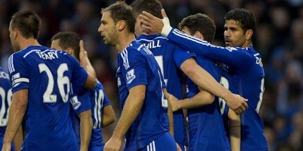 CARA MENDAFTAR SBOBET – Pertanyaannya, Siapa yang masih mampu mengejar Chelsea ?