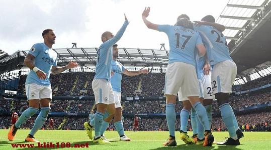 City Bantai Liverpool 5-0