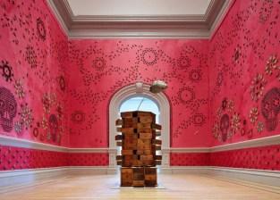 Renwick Gallery in Washington DC - by Jennifer Angus
