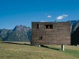 Weekend House in Valle Maggia