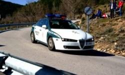 GC RallySprint Canencia Carandgas