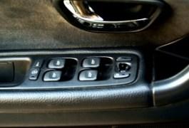 Volvo S80 elevalunas - retrovisor roto