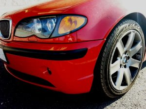 BMW 330D OPTICAS