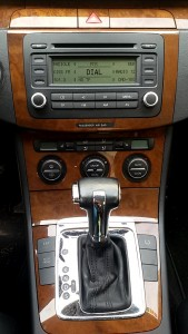 Volkswagen Passat 2.0 TDI DSG Cambio DSG