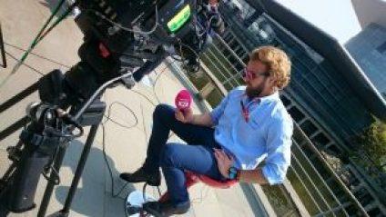 Dani Clos Movistar TV