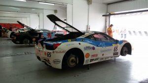 Ferrari 4