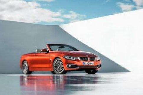 BMW-Serie-4 cabrio